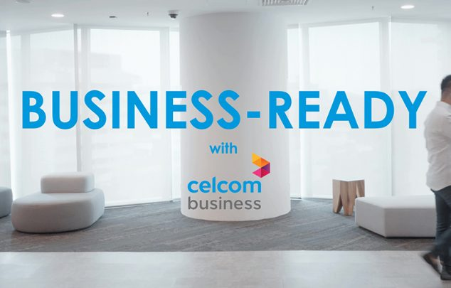 Business Ready with Celcom
